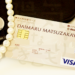早っ!!大丸松坂屋カードが我が家に届いた!美しすぎるクレジットカード